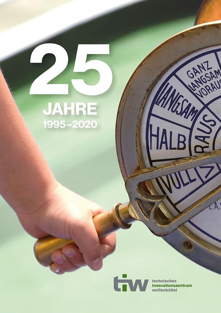 Jubiläumsbroschüre PDF Download